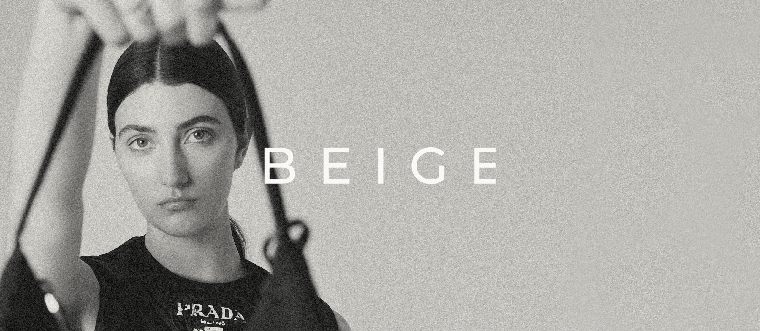 Beige-Header