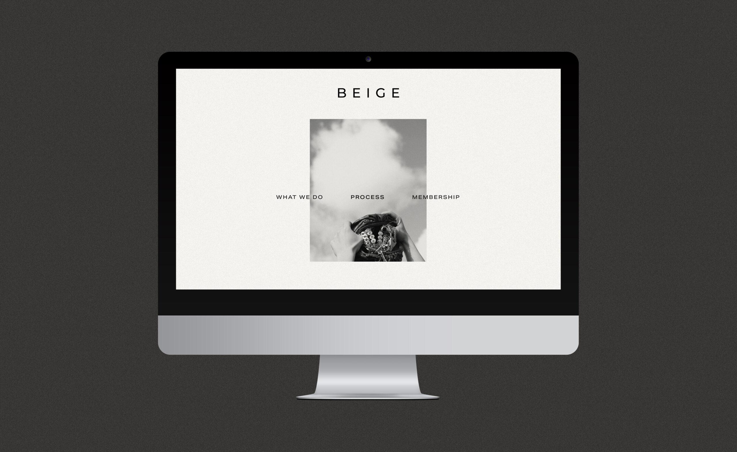 Beige-Web